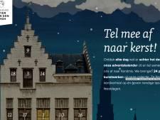 Museum Mayer van den Bergh telt af naar Kerstmis met digitale adventskalender