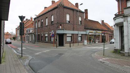 Verstoord verkeer door afbraak woningen in West- en Oostrozebekestraat