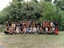 Vijftig kandidates voor Miss België 2020 proeven van Brugge