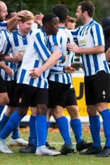 Versoepelingen met fors gejuich begroet in het amateurvoetbal