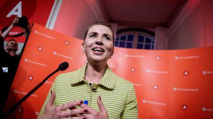 Voorzitster Sociaaldemocraten start Deense regeringsonderhandelingen
