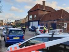 Vier doden bij liquidatie in bedrijfspand Enschede