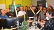 PROSFM naast definitieve frequenties ook terug als paasradio te horen op evenementenfrequentie 97.7 FM