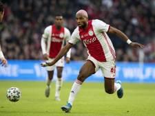Babel na nieuwe terugkeer bij Ajax: 'Leuke reactie van de fans'
