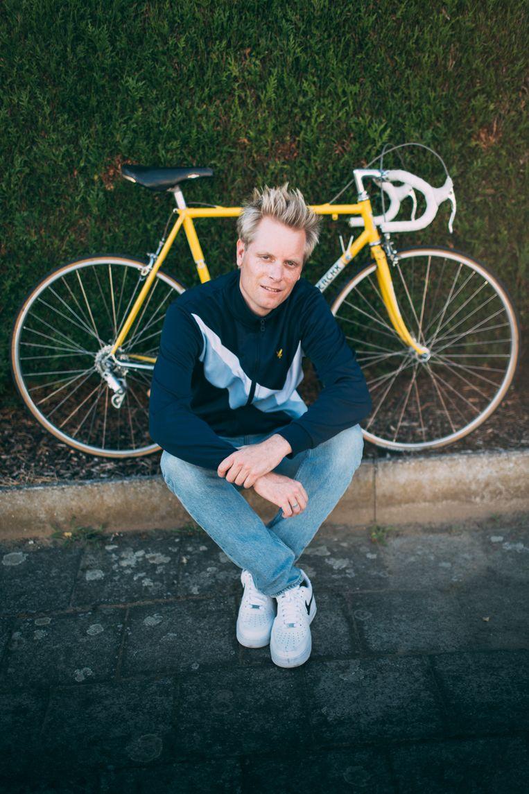 Stijn Vlaeminck zal zich in eerste instantie focussen op het wielrennen.