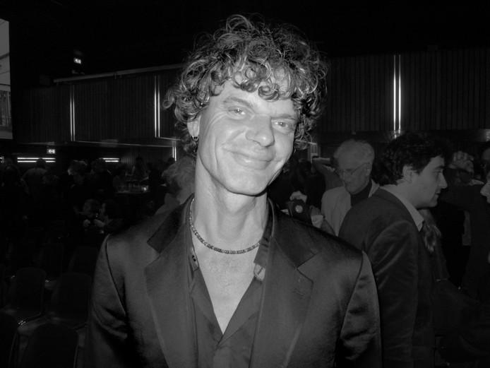 Fotograaf Kadir van Lohuizen