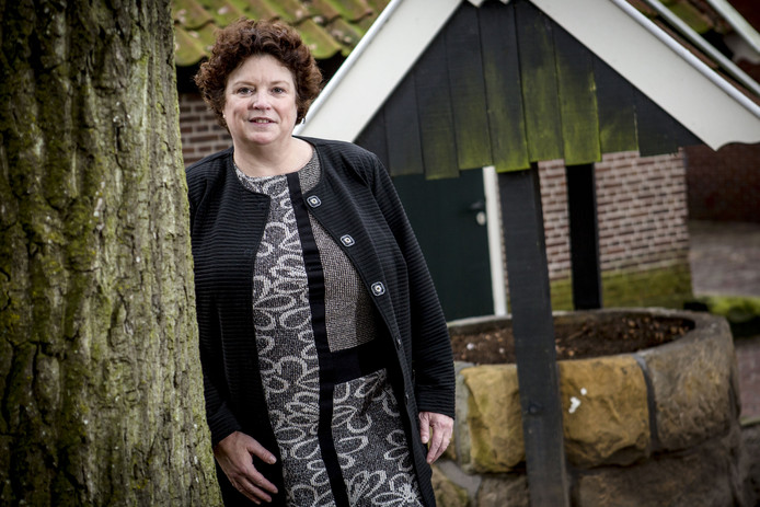 Het CDA van lijsttrekker Ilse Duursma is weer de grootste in Dinkelland.