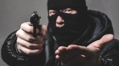 Politie pakt twee minderjarige overvallers van krantenwinkel op