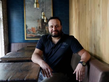 Corona of niet: 'brutale' Ayhan Sahin blijft azen op nieuwe horecazaken in Deventer en Zutphen