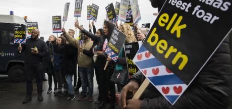 Rechter: burgemeester Dokkum mocht anti-Pietdemo niet verbieden