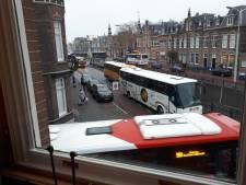 Camera's houden (bus)verkeer Bossche ovonde in de gaten