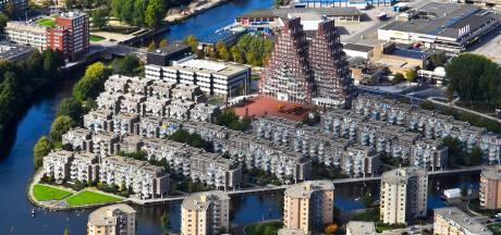 Woonlasten voor Amsterdammers nemen bovengemiddeld toe