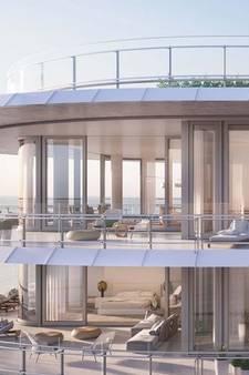 Djokovic koopt luxeflats voor 18 miljoen euro, waaronder dit pareltje