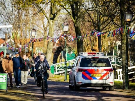 LIVE | Afgeblazen demonstratie Den Helder was 'rookgordijn'