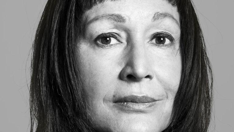 Griselda Molemans: 'Omroepen beweren dat ze diversiteit willen, maar dat is niet zo' Beeld Robin de Puy