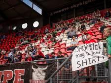 Toch vrije verkoop voor eerste duel FC Twente