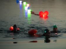 Reddingsbrigade stemt in met eerste Night Swim ooit