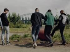 Telefilm Oud-Arnhemmer Ben Brand nu al te zien in Arnhem