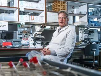 """Microbioloog Herman Goossens: """"We moeten meer testen bij kinderen onder 12 jaar"""""""