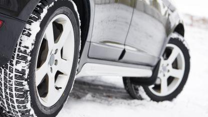 6 tips om te rijden bij gladde wegen