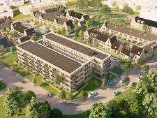 Vughtse woonstichting gestart met 'grootste bouwproject ooit'; wachtlijst sociale huurwoning opgelopen tot negen jaar