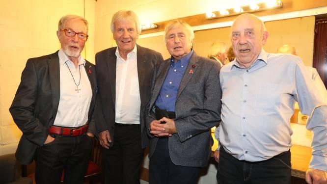 'Antwaarpe' van De Strangers erkend als Antwerps volkslied, maar niet iedereen volgt laatste wens Bob Van Staeyen: Groen stemt tegen in gemeenteraad