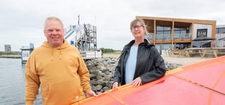 Plan Brouwerseiland 'heel eng' voor surfcentrum