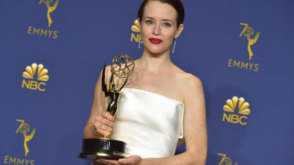 "Emmy-winnares openhartig over angststoornis: ""Ik vond mezelf klote"""