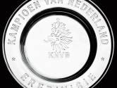 KNVB wijst geen kampioen aan: Ajax wel nummer 1