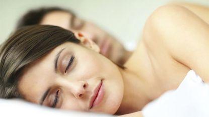 Sla of roep je soms in je slaap? Dan is de kans groter dat je later Parkinson krijgt