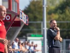 DOVO schroeft spelersbudget omlaag; Calderwood wil snel duidelijkheid