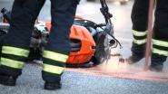 Motorrijder (52) overleden na ongeval in Somme-Leuze