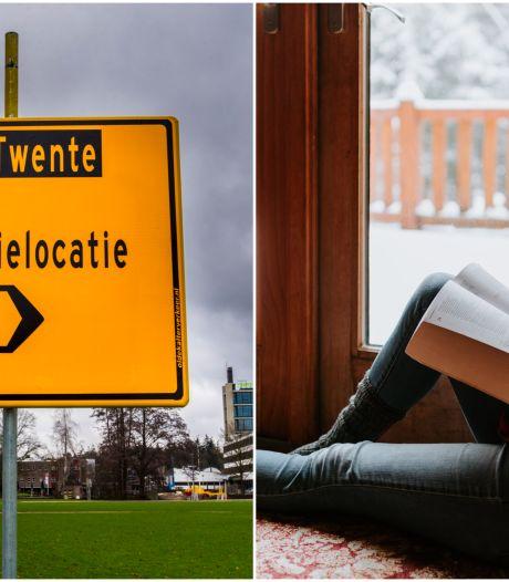 Gemist? Nieuwe vaccinatieplek GGD Twente & Duitsland verlengt lockdown