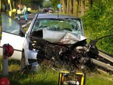Litouwer (34) moet jaren cel in voor veroorzaken dodelijk ongeluk Balkbrug
