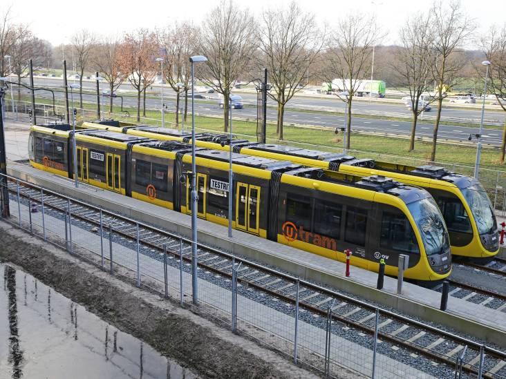 Utrecht reageert koeltjes op oproep provincie voor nieuwe onderhandeling  Uithoflijn