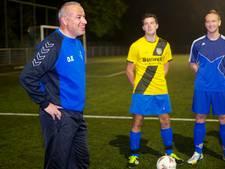 VV Bavel legt Osman Erbas vast als nieuwe hoofdtrainer