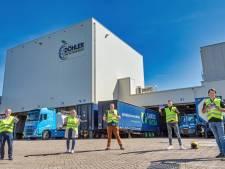 Voucher van 1500 euro voor Oosterhoutse ondernemers, bedoeld voor financieel advies