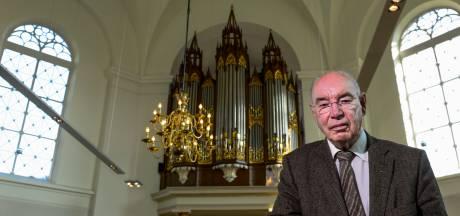 Haaksbergenaar Jan Leppink (90) overleden