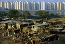 Er zijn twee verschillende India's, heel rijk en heel arm. Dat leeft behoorlijk naast elkaar.