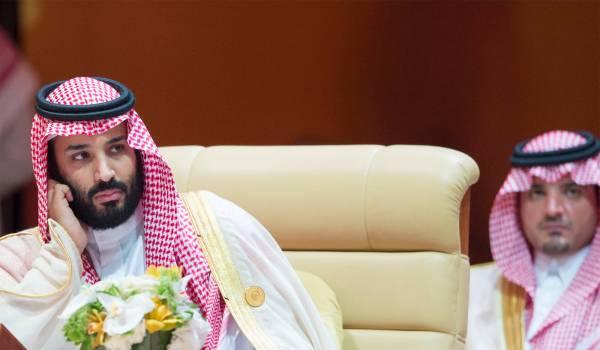 Na de zaak-Khashoggi  is 'MBS' niet langer de toffe jonge prins