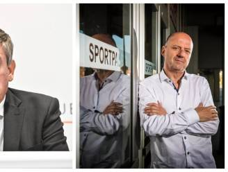 "CEO Sportpaleis Group: ""Jambons triomfalisme is heel misplaatst"""