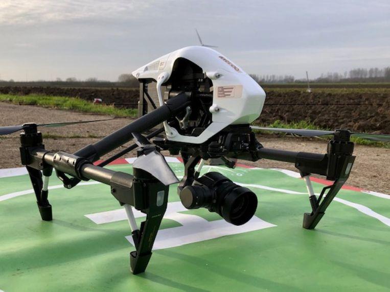 Tijdens deze drone vluchten kan er wat geluidshinder ontstaan voor de omwonende en de bezoekers van de stedelijke begraafplaatsen.