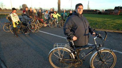 """""""Geen fietspad op parallelweg? Absurd"""""""