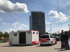 Mobiel informatiepunt over liquidatie bij Kraaiennest