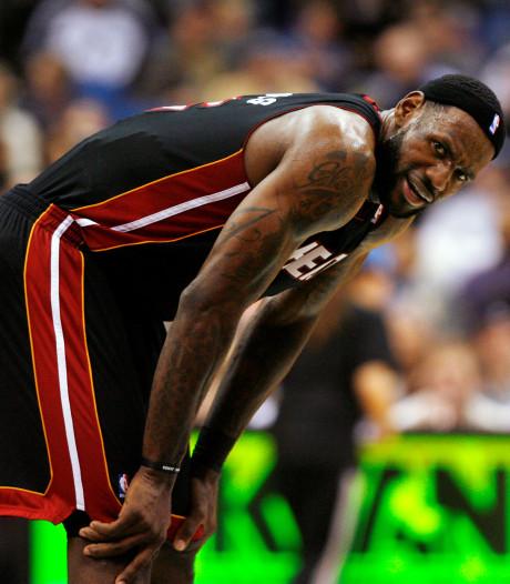 La NBA négocie avec les joueurs une baisse de salaires