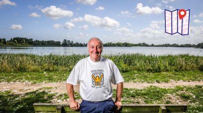 """De warmste vakantieplek van Vlaanderen, met oud-burgemeester Ignace Dereeper: """"Vaardeken en Hoge Dijken samen op nummer één"""""""