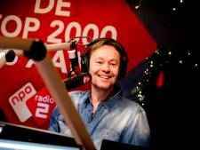 NPO-dj Gijs Staverman gaat trouwen