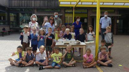 Gemeentescholen heropenen voor alle leerlingen, met hulp van Team Adventure