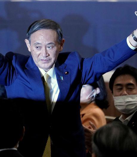 Japans parlement kiest opvolger van zieke premier Abe
