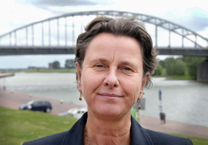 Marjolein Faber (PVV).